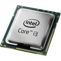 Intel Core i3-540 3.06GHz
