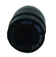 S-GUARD LENS - SSE0620NI   6mm Fix Lens