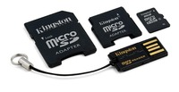 Kingston 8GB Multi Mobility Kit