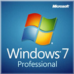Windows 7 Profisional 64-bit English OEI FQC-00765