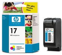 P.Cartridge HP MX (15) DJ 810/840 Black