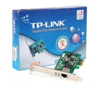 TP-LINK TG-3468 32bit Gigabit PCIe Network Interface Card