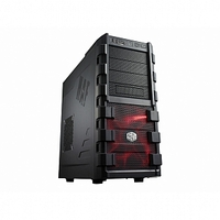 CoolerMaster Case HAF 912 Plus
