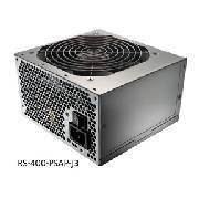 CoolerMaster Elite 400W PFC w/12CoolerMaster Fan EU cable, RS400-PSAPJ3-EU