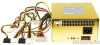 Sweex PSU Gold P4 ATX 350W Dual Fan