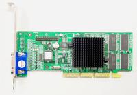 GeForce2 MX400 64MB DDR (Value Pack)
