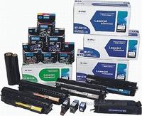 G&G RR-FU DL1100 BK, (D30L-9001-0938), Ribon Cartridge for Fujitsu DL 700 / 1100 / 1150