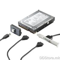 11.03.1290-40 HDD external/internal converter set