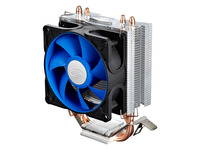 DeepCool ICEEDGE MINI FS CPU Cooler  Intel LGA 1155/1156 /775 All Series AMD FM1/AM3/AM2/AM2+ & K8 All Series