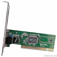 TP-LINK TG-3269 32bit Gigabit PCI Network Interface Card