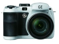 General Electric X5 White