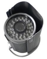"S-GUARD TI-046 - 1/3"" sony 420tvl,3.6mm lens,24 led,metal housing without bracket."