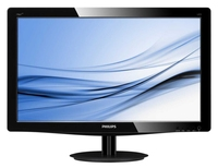 Philips LED 18,5 196V3LAB/00 1366 x 768 pixels
