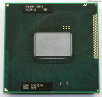 NOTEBOOK CPU INTEL B960