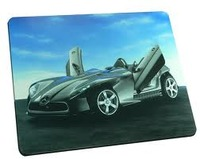 X5TECH Mouse Pad Cloth Pad-SG-016B