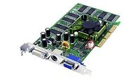 ®GeForceFX 5500 AGP8X 256MB DDR+TV-IN&OUT+DVI