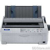 Epson Printer LQ-590 24 pin