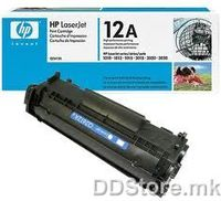 HP 2612A Toner for HP 1010/1012/1018/1020/3015/3050/3055