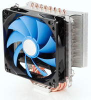 DeepCool ICE WIND PRO CPU Cooler Intel LGA 2011/1366/1155/1156/775 All Series AMD FM1/AM3/AM2+/AM2 All Series