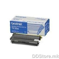 Brother Toner TN2000 (do 2500 str.) for HL-2030/2040/2070N; DCP-7010/7025; MFC-7225N; MFC-7420/7820N; FAX-2820/2920