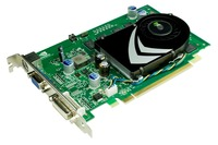 ®9500GT-I4F3E GeForce 9500 GT HDMI PCI Express (550/800MHz) 1GB DDR2 (128Bits) + DVI (FAN) + HDMI + HDCP