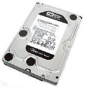 HDD 1TB WesternDigital 7200rpm 64MB Cache SATA-3 Caviar Black WD1002FAEX