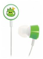 GEAR4 HAB003G AB HEDPHONES GREEN