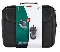 LOGITECH MOBILE TRAVELER 939-000073