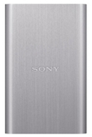 SONY HD-E1S HDD 1000GB 2.5 ST SILVER