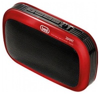 TREVI RS 745 02 JIMMY PORTABLE RADIO / M