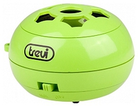 TREVI XB 53 03 PORTABLE MINI SPEAKER BLA