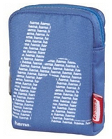 HAMA 23649 DF12 PHOTO BAG BLUE