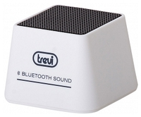 TREVI XB 68 01 BT BLUETOOTH SPEAKER WHIT