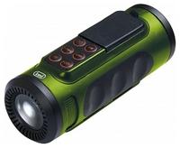 TREVI MPS 1650 03 LED GREEN
