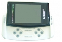 NEO GC-4016 GAME CONSOLE