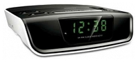 PHILIPS AJ3226 CLOCK RADIO