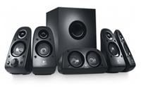 LOGITECH Z506 SPEAKERS 980-000431