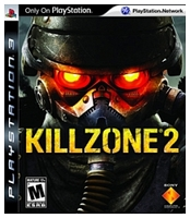 SONY PS3 KILLZONE 2
