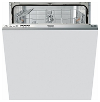 HOTPOINT-ARISTON LTB-4B019 EU