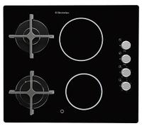 ELECTROLUX EGE-6172NOK
