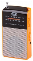 TREVI RA 725 09 PORTABLE RADIO AM/FM ORA
