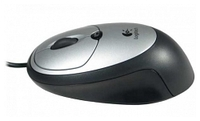 LOGITECH MOUSE ULTRAX(B85) OPTICAL