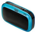 TREVI RS 745 01 JIMMY PORTABLE RADIO / M