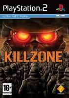 SONY PS2 KILLZONE