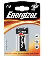 ENERGIZER BASE POWER SEAL 9V 1БР.