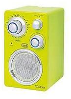 TREVI RA 742 03 CUBA PORTABLE FM RADIO G