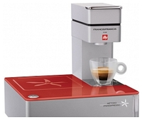 ILLY Y1.1-RED
