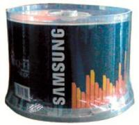 SAMSUNG CD-R80 BLACK X50 48X