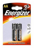 ENERGIZER BASE POWER SEAL C 1,5V 2БР.