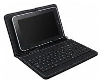 SBOX TLS-1035 CASE FOR 7' TABLET +KBD